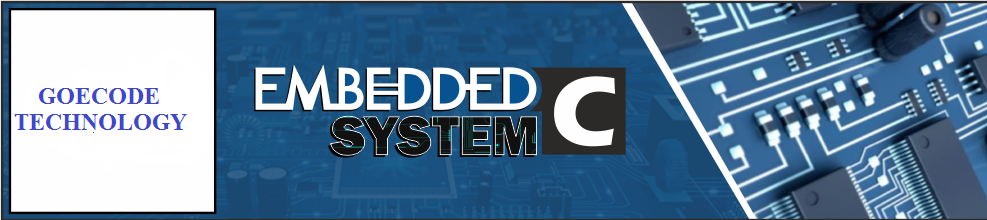 Embedded system Training Institute in Indiranagar Bangalore   Training Courses embedded-c EMBEDDED C TRAINING