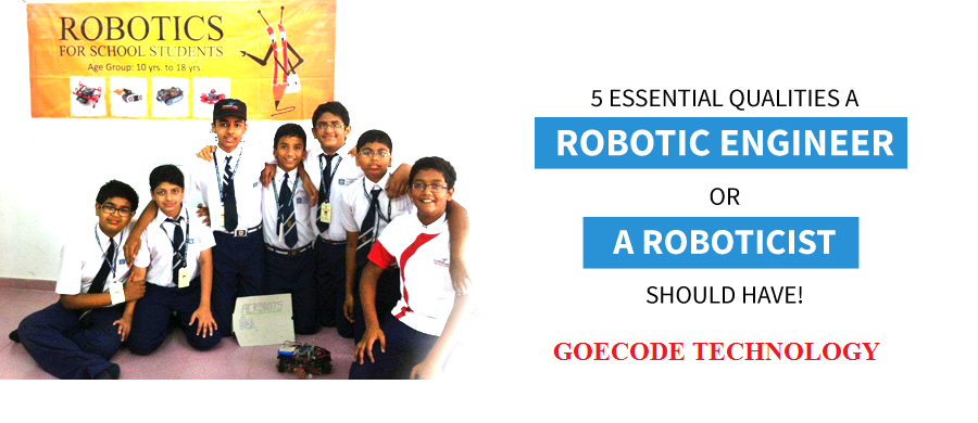 Embedded system Training Institute in Indiranagar Bangalore|  Training Courses GOECODE Robotics training in Indiranagar