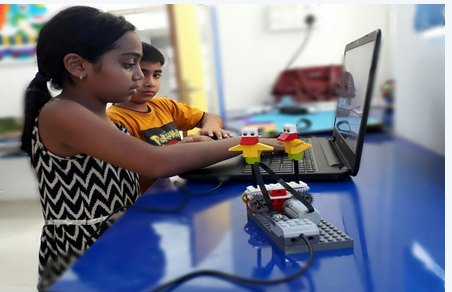 Embedded system Training Institute in Indiranagar Bangalore|  Training Courses robotics-classes-in-school-program-500x500 Robotics training in Indiranagar
