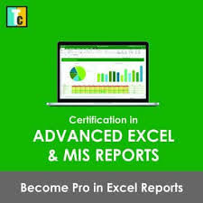 Embedded system Training Institute in Indiranagar Bangalore|  Training Courses Advanced-Excel-course-8-Report-1 Advanced excel course in Cambridge Layout