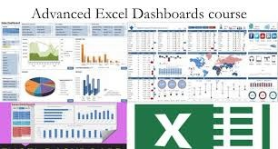 Embedded system Training Institute in Indiranagar Bangalore|  Training Courses advanced-excel-course-5-dashboard Advanced excel course in Cambridge Layout